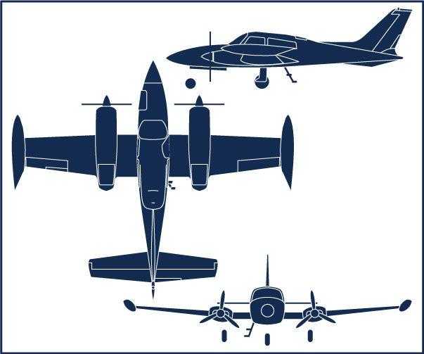 Cessna 300/400 Series Aviation Training, Simulator Training